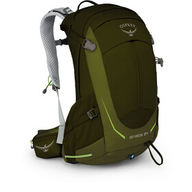 Osprey Stratos 24 Backpack Herren gator green